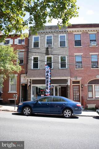 120 E Chestnut Street, LANCASTER, PA 17602 (#PALA2001270) :: Shamrock Realty Group, Inc