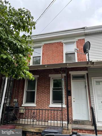 120 Cedar Street, WILMINGTON, DE 19805 (#DENC2001566) :: Linda Dale Real Estate Experts