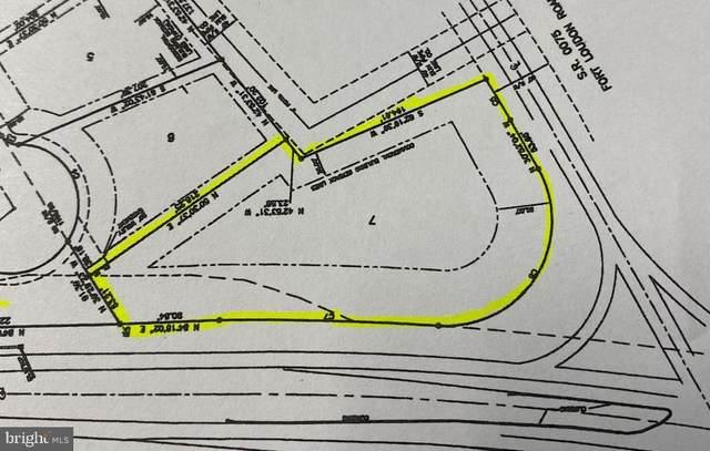 Lot 7 Sunrise Lane, FORT LOUDON, PA 17224 (#PAFL2000480) :: Great Falls Great Homes