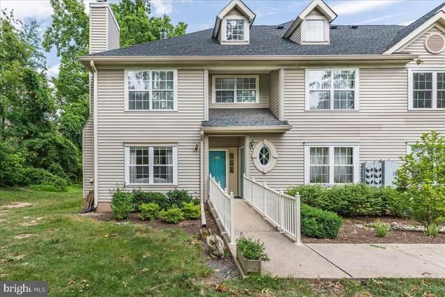 321 Brickhouse Road, PRINCETON, NJ 08540 (MLS #NJME2001310) :: The Dekanski Home Selling Team
