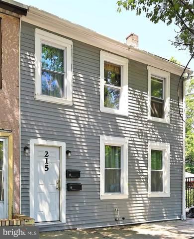 215 Centre Street, TRENTON, NJ 08611 (#NJME2001312) :: Holloway Real Estate Group