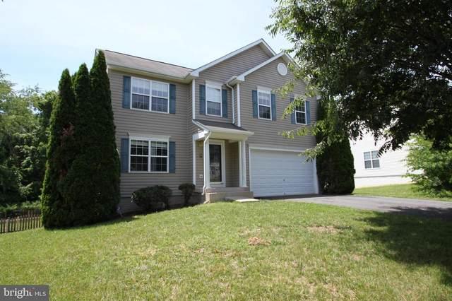735 Holly Crest Drive, CULPEPER, VA 22701 (#VACU2000336) :: Integrity Home Team