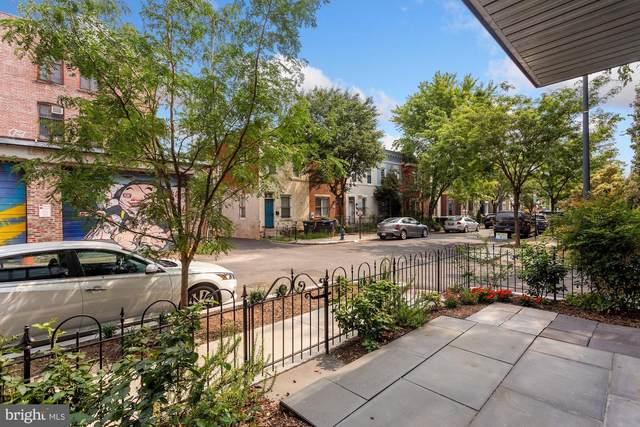 57 N Street NW #125, WASHINGTON, DC 20001 (#DCDC2002988) :: Peter Knapp Realty Group
