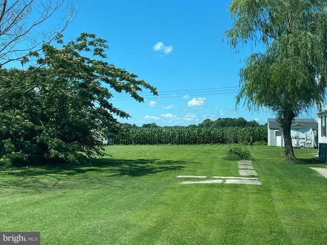 8549 Garden Lane, SEAFORD, DE 19973 (#DESU2001490) :: The Rhonda Frick Team