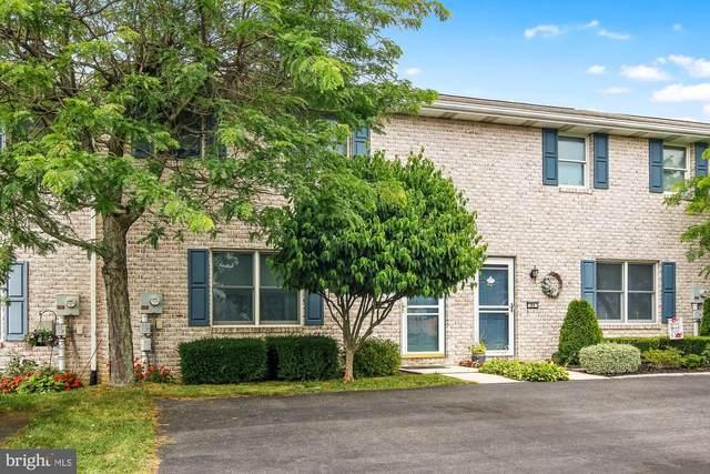97 Lee Ann Court, ENOLA, PA 17025 (#PACB2000828) :: The Craig Hartranft Team, Berkshire Hathaway Homesale Realty