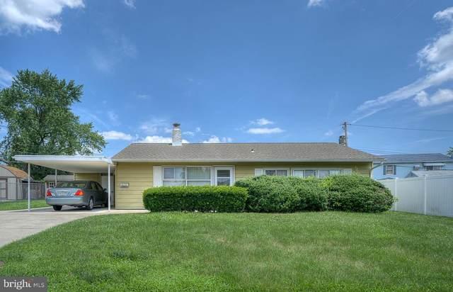 24 Dahlia Lane, LEVITTOWN, PA 19055 (MLS #PABU2001966) :: Kiliszek Real Estate Experts