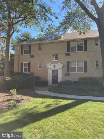 210 N George Mason Drive 210-1, ARLINGTON, VA 22203 (#VAAR2001324) :: Debbie Dogrul Associates - Long and Foster Real Estate