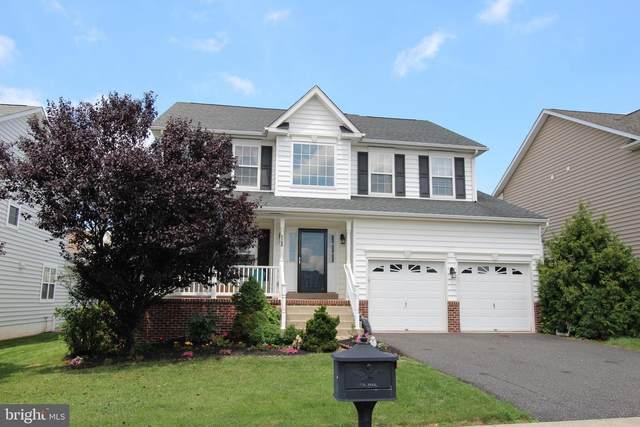 2120 Morgan Hill Drive, PENNSBURG, PA 18073 (#PAMC2002716) :: Linda Dale Real Estate Experts