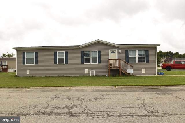 2 Kristen Marie Court, BEAR, DE 19701 (#DENC2001568) :: Your Home Realty