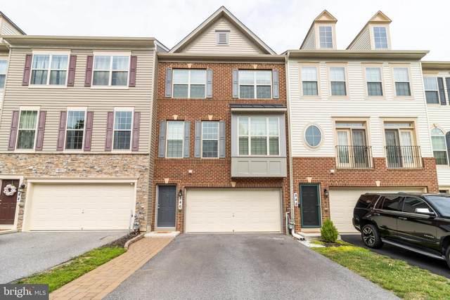 846 Nancy Lynn Lane, ARNOLD, MD 21012 (#MDAA2002274) :: SURE Sales Group