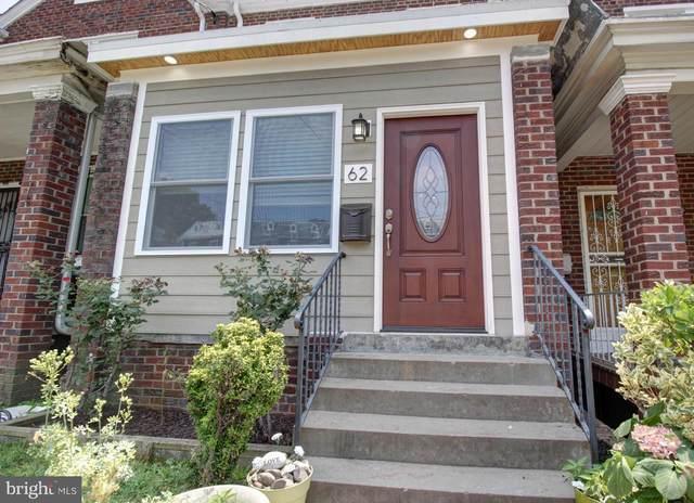 62 Longfellow Street NW, WASHINGTON, DC 20011 (#DCDC2003022) :: Pearson Smith Realty