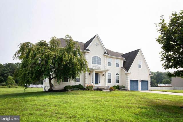 151 Desilvio Drive, SICKLERVILLE, NJ 08081 (#NJCD2001618) :: Holloway Real Estate Group