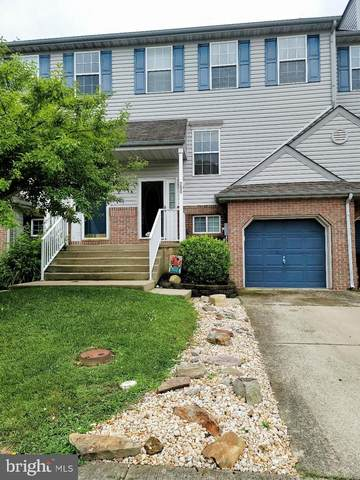 280 Trafalgar Drive, DOVER, DE 19904 (MLS #DEKT2000680) :: Kiliszek Real Estate Experts