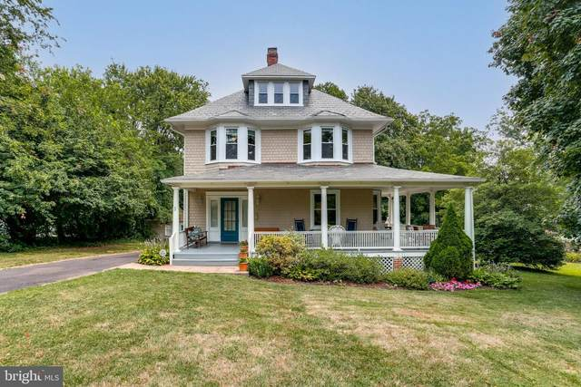 3 Paradise Avenue, CATONSVILLE, MD 21228 (#MDBC2002586) :: The Mike Coleman Team