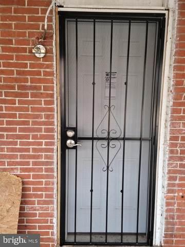7 E 21ST Street, CHESTER, PA 19013 (#PADE2001688) :: Lee Tessier Team