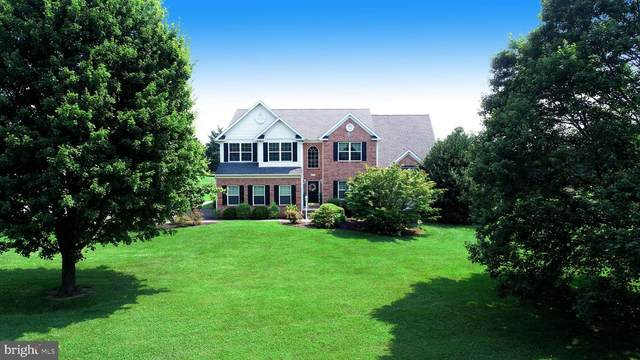 2398 Edwards Manor Drive, FOREST HILL, MD 21050 (#MDHR2000876) :: Advance Realty Bel Air, Inc