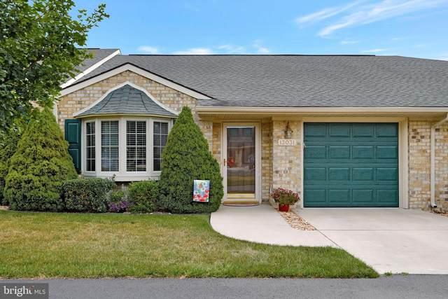 13031 Little Hayden Circle, HAGERSTOWN, MD 21742 (#MDWA2000512) :: Sunrise Home Sales Team of Mackintosh Inc Realtors