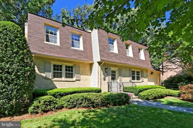 4776 Farndon Court, FAIRFAX, VA 22032 (#VAFX2005306) :: Debbie Dogrul Associates - Long and Foster Real Estate