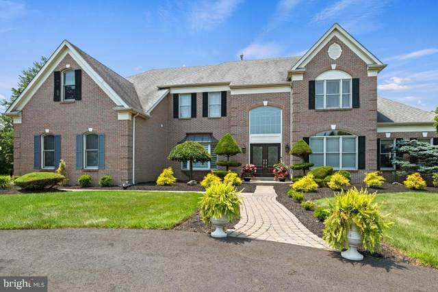 1221 Peterman Lane, LOWER GWYNEDD, PA 19002 (MLS #PAMC2002758) :: Kiliszek Real Estate Experts