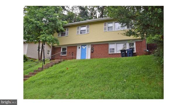 21 Cree Drive, OXON HILL, MD 20745 (#MDPG2002528) :: EXIT Realty Enterprises