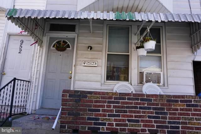 950 E Princess Street, YORK, PA 17403 (#PAYK2001482) :: Flinchbaugh & Associates
