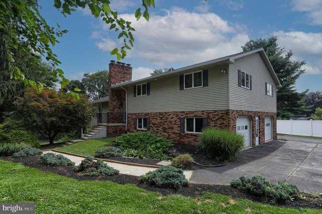 13 Oak Street, CORNWALL, PA 17016 (#PALN2000384) :: The Heather Neidlinger Team With Berkshire Hathaway HomeServices Homesale Realty