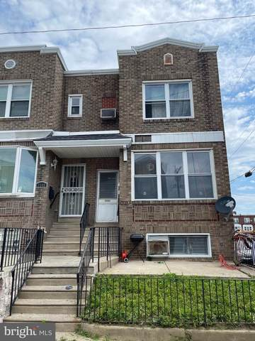 1151 Rosalie Street, PHILADELPHIA, PA 19149 (#PAPH2006884) :: Sunrise Home Sales Team of Mackintosh Inc Realtors