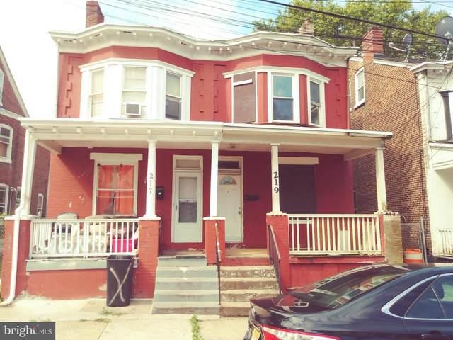 219 Rosemont Avenue, TRENTON, NJ 08618 (MLS #NJME2001356) :: PORTERPLUS REALTY