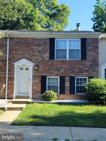 1005 Copperfield Court, WALDORF, MD 20602 (#MDCH2000814) :: The Maryland Group of Long & Foster Real Estate