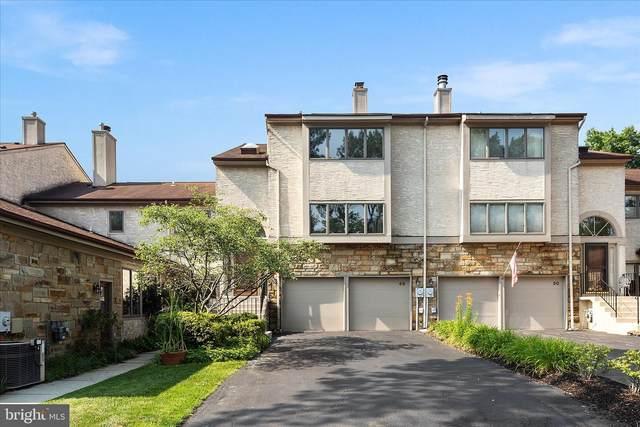 48 Woodmont Drive, TRENTON, NJ 08648 (#NJME2001360) :: Rowack Real Estate Team