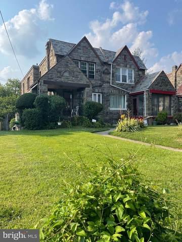 823 Guenther Avenue, LANSDOWNE, PA 19050 (#PADE2001702) :: Keller Williams Realty - Matt Fetick Team