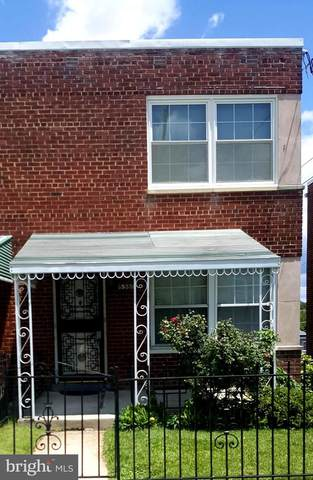 5567 Chillum Place NE, WASHINGTON, DC 20011 (#DCDC2003058) :: Tom & Cindy and Associates