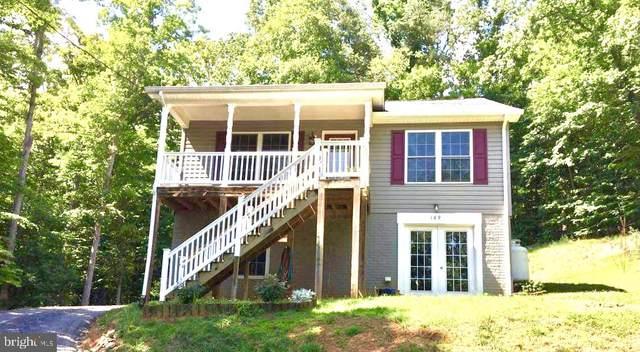 189 View Drive, FRONT ROYAL, VA 22630 (#VAWR2000198) :: A Magnolia Home Team