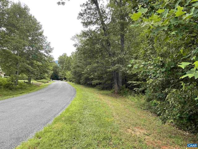 Lot A6 High Crest Lane A6, NELLYSFORD, VA 22958 (#619534) :: Century 21 Dale Realty Co