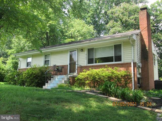 6100 Parkway Drive, LAUREL, MD 20707 (#MDPG2002580) :: The Gus Anthony Team