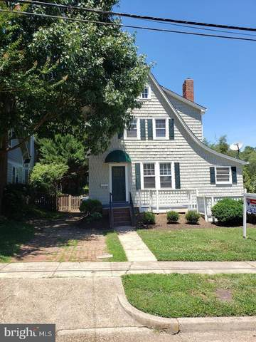 113 W Mason Avenue, ALEXANDRIA, VA 22301 (#VAAX2000952) :: Sunrise Home Sales Team of Mackintosh Inc Realtors