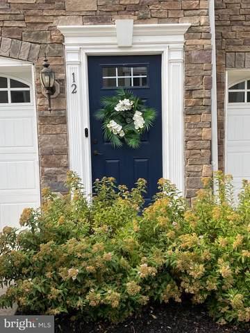 12 Regency Court, CHERRY HILL, NJ 08002 (#NJCD2001648) :: Linda Dale Real Estate Experts