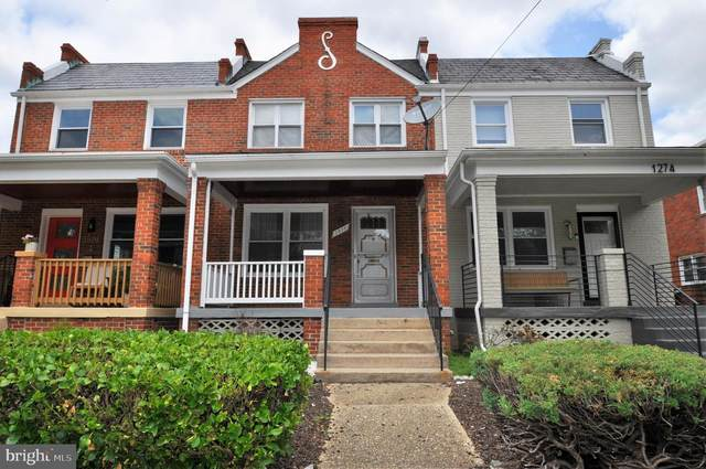 1272 Delafield Place NE, WASHINGTON, DC 20017 (#DCDC2003072) :: Tom & Cindy and Associates