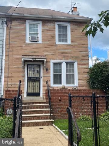 6012 4TH NW, WASHINGTON, DC 20011 (#DCDC2003078) :: Eng Garcia Properties, LLC