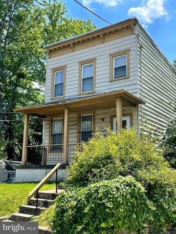 2524 Elvans Road SE, WASHINGTON, DC 20020 (#DCDC2003080) :: Sunrise Home Sales Team of Mackintosh Inc Realtors