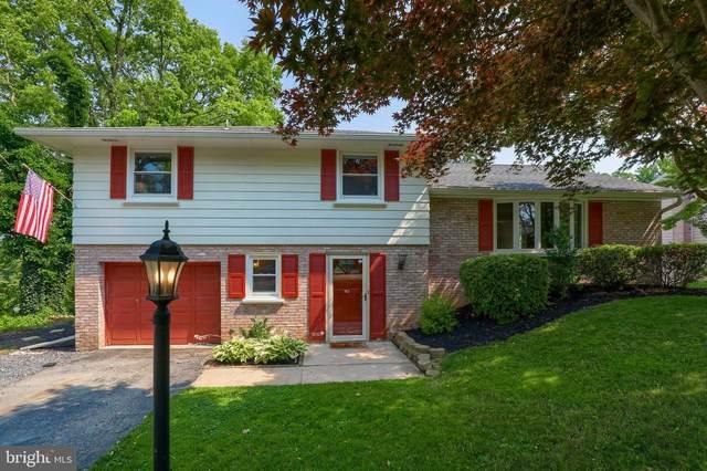913 Sherry Lane, LANCASTER, PA 17601 (#PALA2001294) :: Liz Hamberger Real Estate Team of KW Keystone Realty