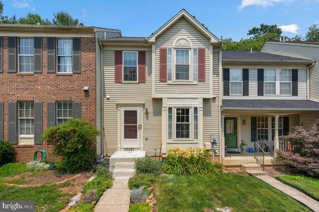 20561 Lowfield Drive, GERMANTOWN, MD 20874 (#MDMC2003876) :: The Maryland Group of Long & Foster Real Estate