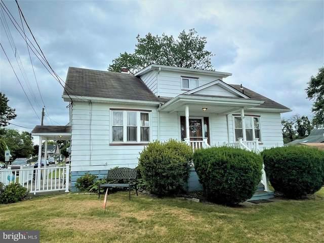 7 12TH Street, BURLINGTON, NJ 08016 (MLS #NJBL2001782) :: Kiliszek Real Estate Experts