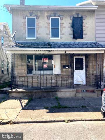 347 S 4TH Street, SUNBURY, PA 17801 (#PANU2000030) :: The Joy Daniels Real Estate Group