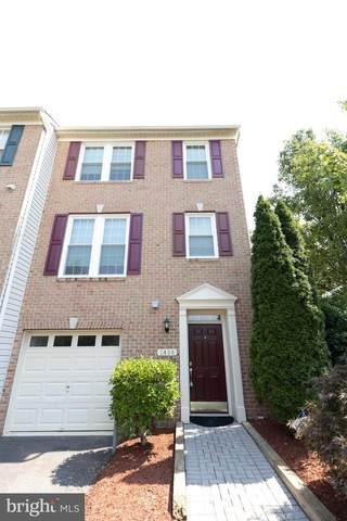 1486 Pangbourne Way, HANOVER, MD 21076 (#MDAA2002344) :: Crossman & Co. Real Estate