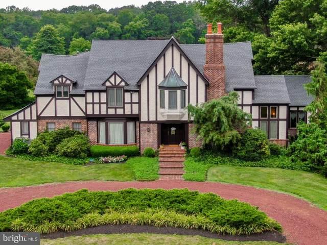 48 Harker Road, CHESTERFIELD, NJ 08515 (#NJBL2001788) :: Holloway Real Estate Group