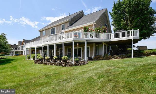 6749 Lake Pointe Drive, MINERAL, VA 23117 (#VASP2000702) :: Debbie Dogrul Associates - Long and Foster Real Estate