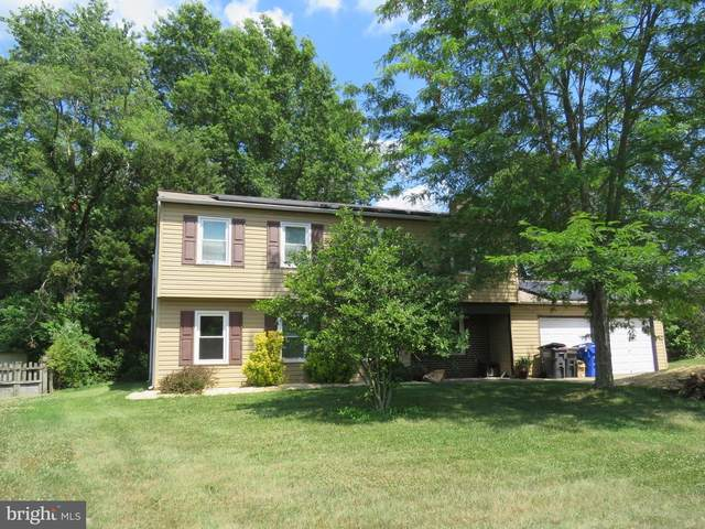 2356 Mail Coach Court, WALDORF, MD 20602 (#MDCH2000842) :: The Licata Group / EXP Realty