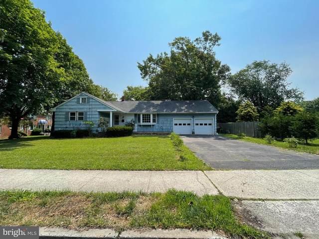 35 Westerlea Avenue, HIGHTSTOWN, NJ 08520 (MLS #NJME2001374) :: PORTERPLUS REALTY