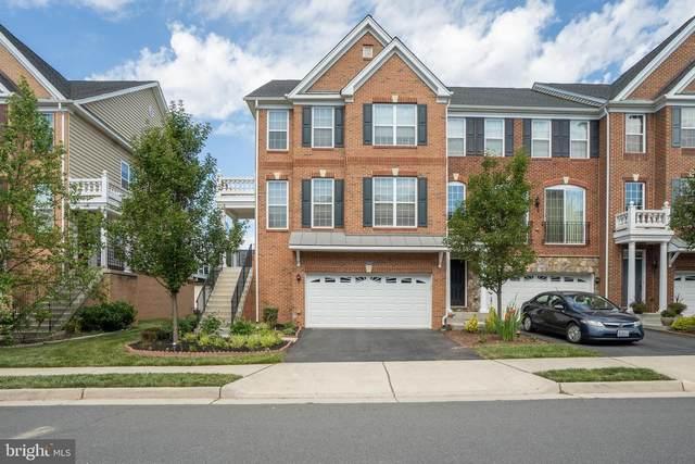 23249 Hanworth Street, ASHBURN, VA 20148 (#VALO2002186) :: Sunrise Home Sales Team of Mackintosh Inc Realtors
